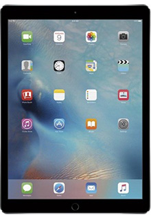 Apple iPad Pro 12.9-inch 256GB Wi-Fi + 4G