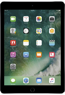 Apple iPad Pro 9.7-inch 256GB Wi-Fi + 4G