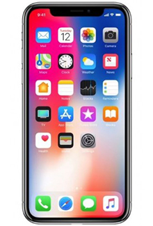 Sell APPLE IPHONE X 64GB