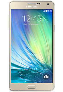 Sell Samsung Galaxy A7