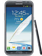 Samsung Galaxy Note 2 T889