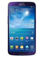 Samsung Galaxy S4 Purple