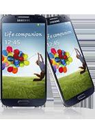 Samsung Galaxy S4 Black 16GB