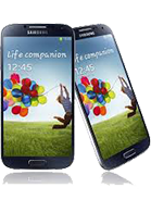 Samsung Galaxy S4 Black Mist 16GB