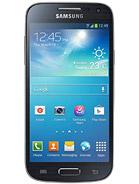 Samsung Galaxy S4 mini LTE i9195