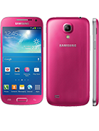 Samsung Galaxy S4 Mini Pink 16GB