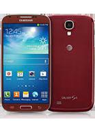Samsung Galaxy S4 Red Aurora 16GB