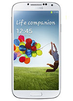 Samsung Galaxy S4 White Frost 16GB