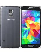Samsung Galaxy S5 Black 16GB