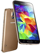 Samsung Galaxy S5 Copper Gold 16GB