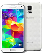 Sell Samsung Galaxy S5 White 16GB