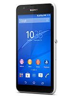 Sony Xperia E 4G